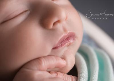 Neugeborenenfotografie125 Janina Kampe Fotografie