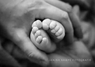 Neugeborenenfotografie165 Janina Kampe Fotografie